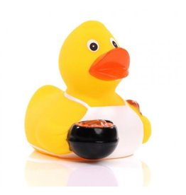 BBQ Rubber Duck