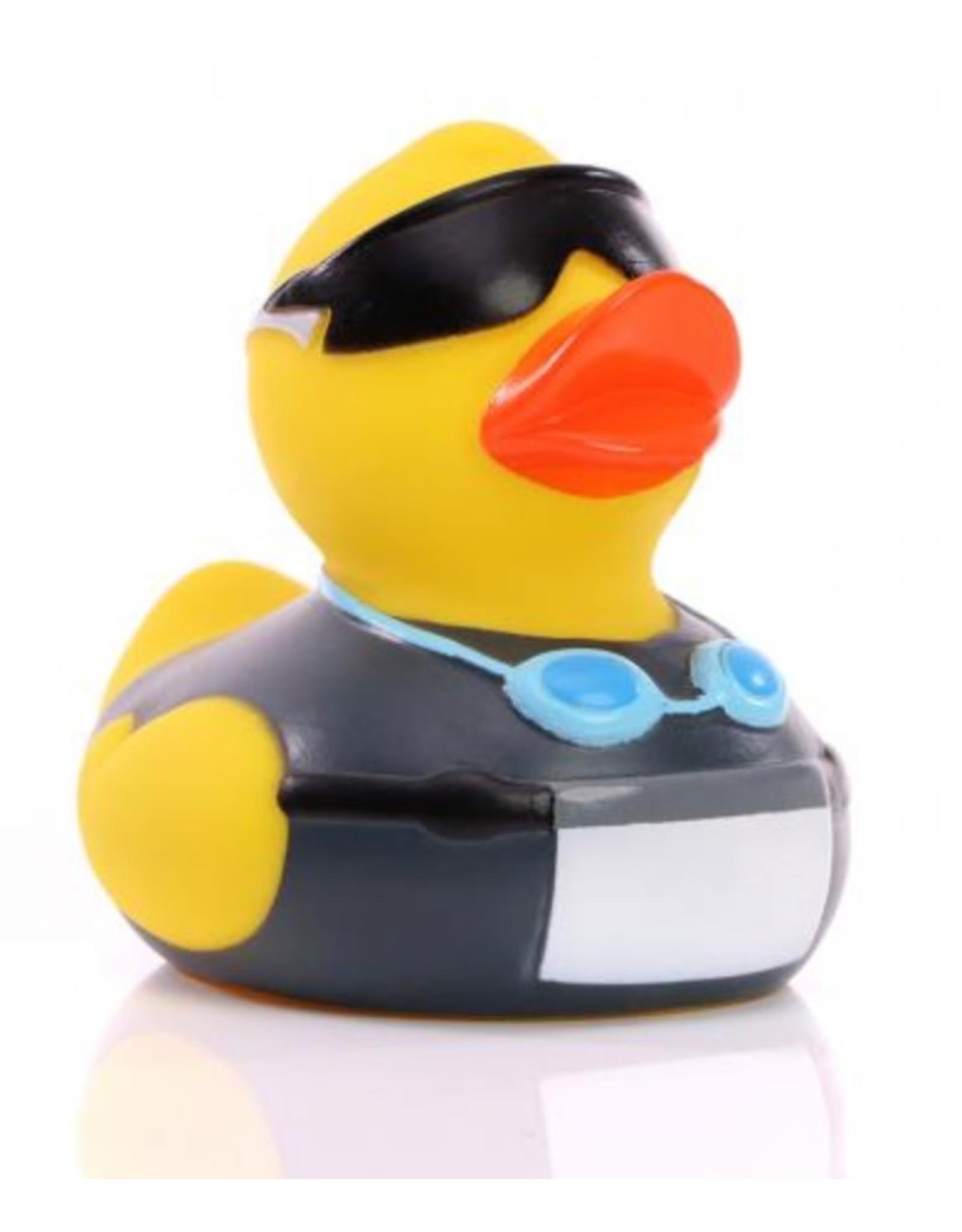 Triathlon Rubber Duck
