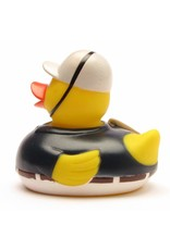Polo Player Rubber Duck