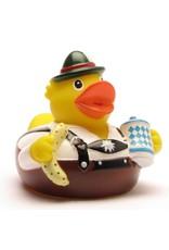 Oktoberfest Rubber Duck