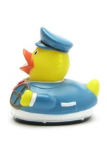Bus Driver Rubber Duck