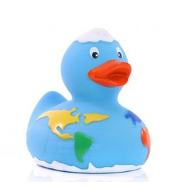 World Rubber Duck