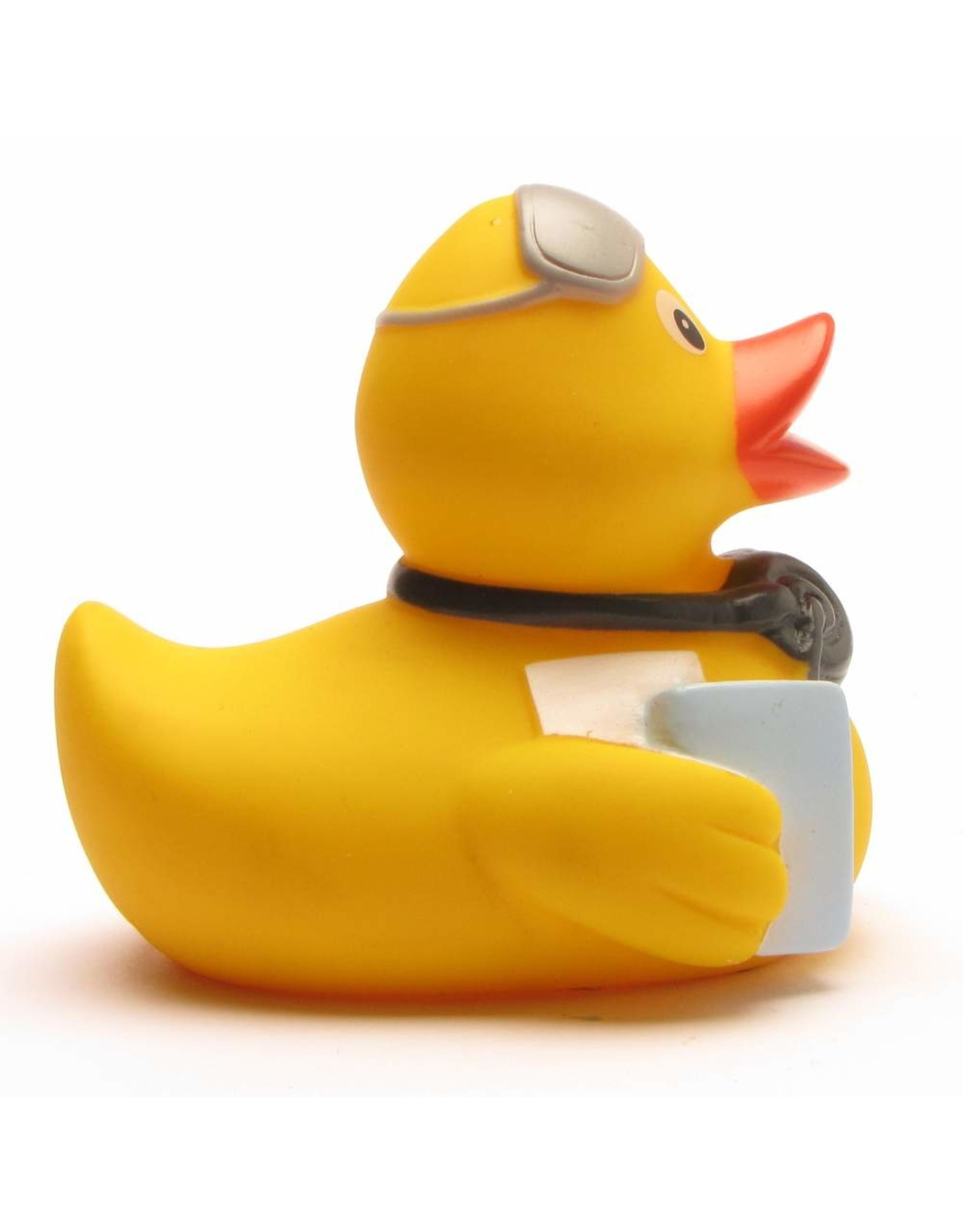 Frequent Flyer Rubber Duck