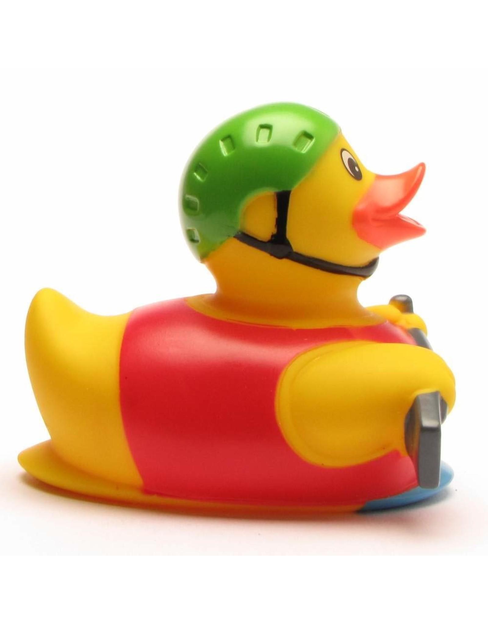Kayak Rubber Duck
