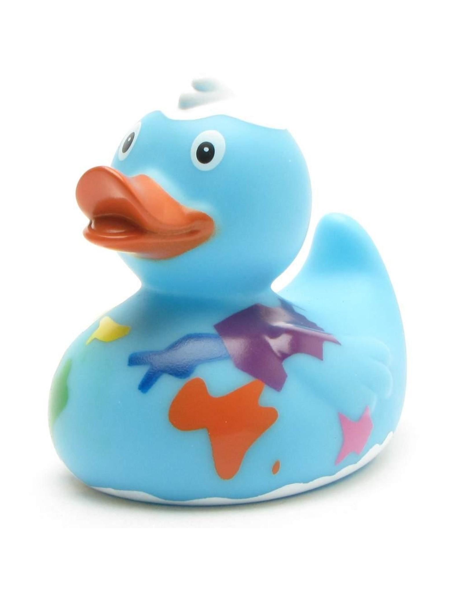 Le canard mondiale