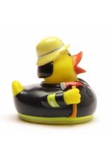 Firefighter Rubber Duck