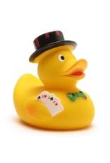 Casino/Poker Rubber Duck