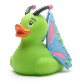 Butterfly Rubber Duck