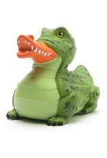 Crocodile Rubber Duck
