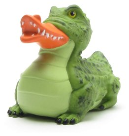 Crocodile Rubber Duck