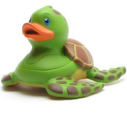 Sea Turtle Rubber Duck