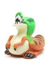 T-Rex Rubber Duck