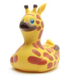 Giraffe Rubber Duck