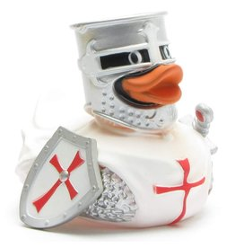 White Knight Rubber Duck