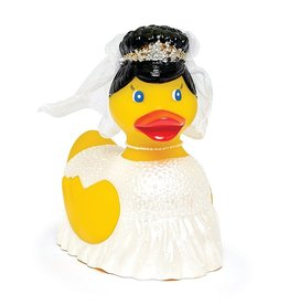 Mrs. Duckbells Rubber Duck