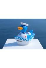 Illusions Greek Sailor Rubber Duck