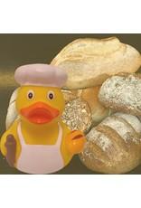 Le boulanger