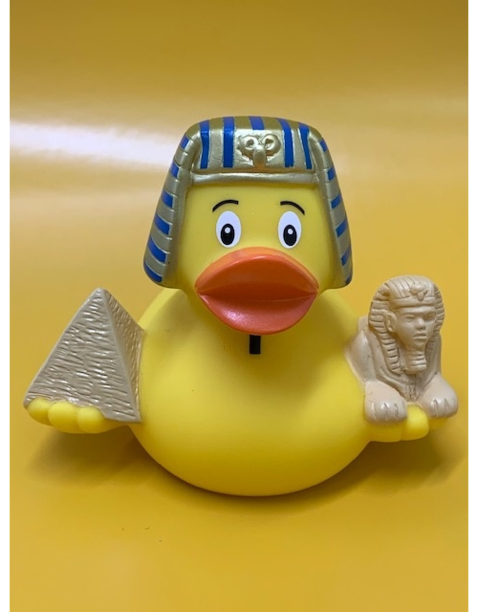 Canard Pharoan Égyptien