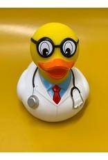 Canard Médecin