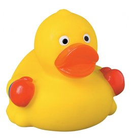 Boxer Rubber Duck
