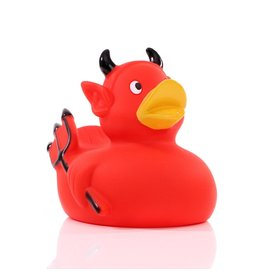 Canard Diable Rouge