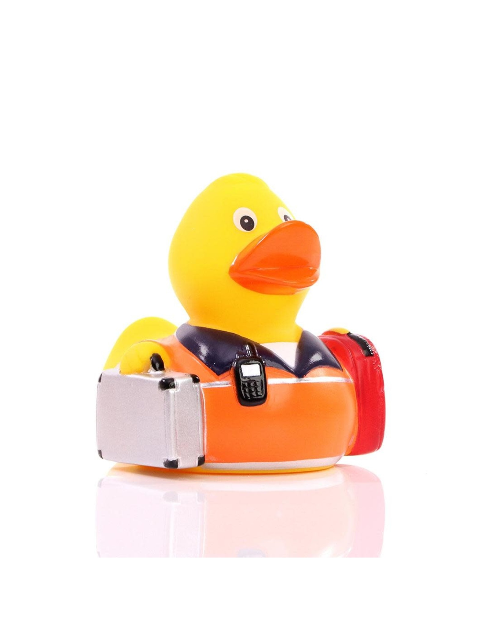 Paramedic Rubber Duck