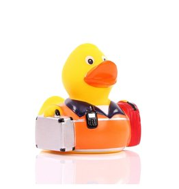 Canard Ambulancier