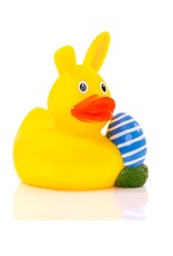 Easter Bunny Rubber Duck
