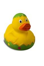 Easter Egg Rubber Duck