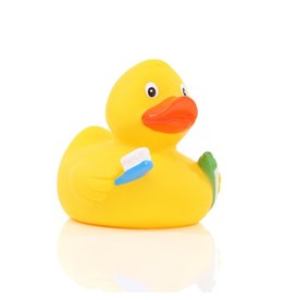 Toothbrush Rubber Duck