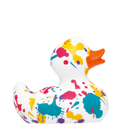 Arty Rubber Duck