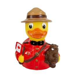 Précommande - Constable Canard - Gendarmerie Canadienne