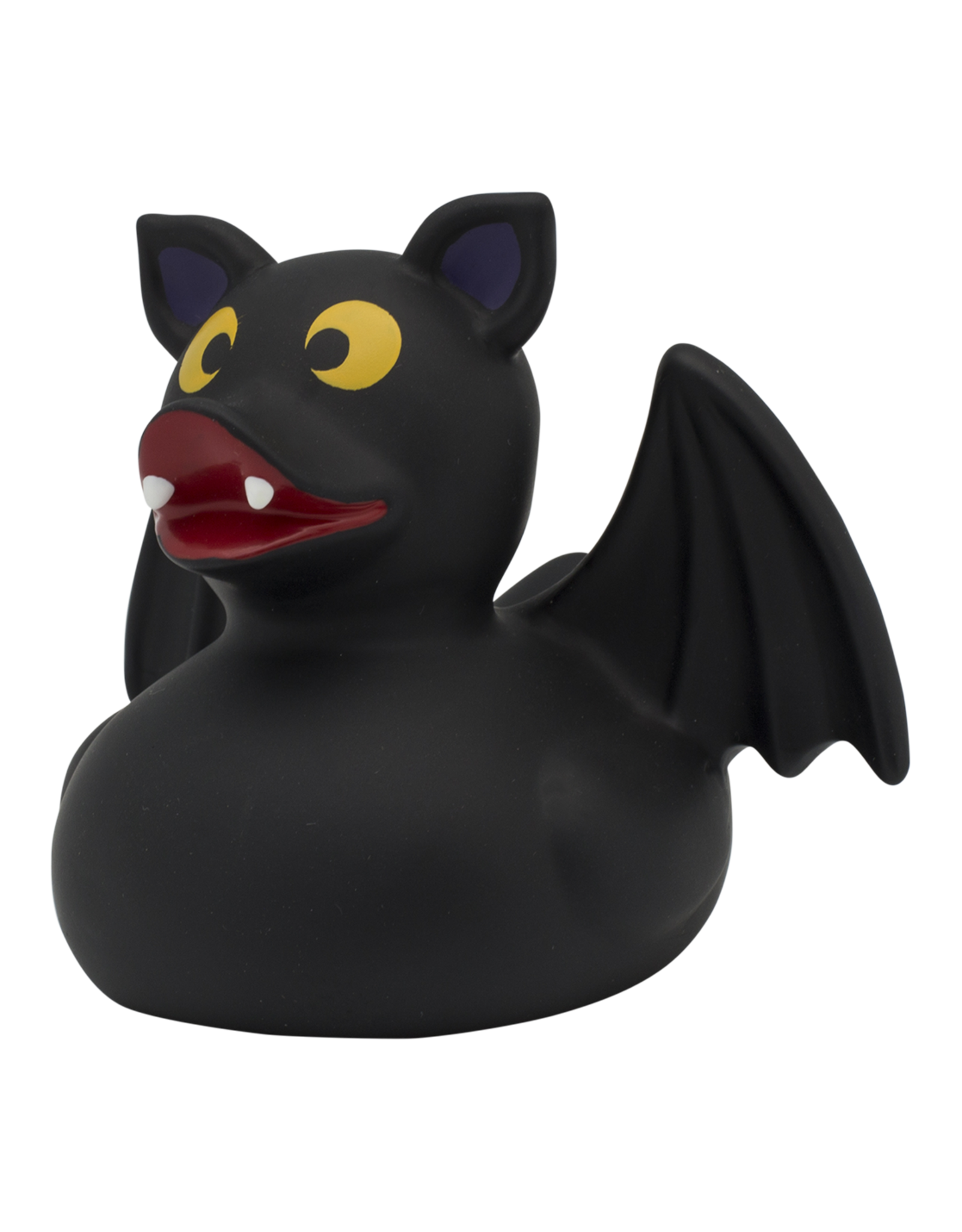 Lilalu Bat Rubber Duck