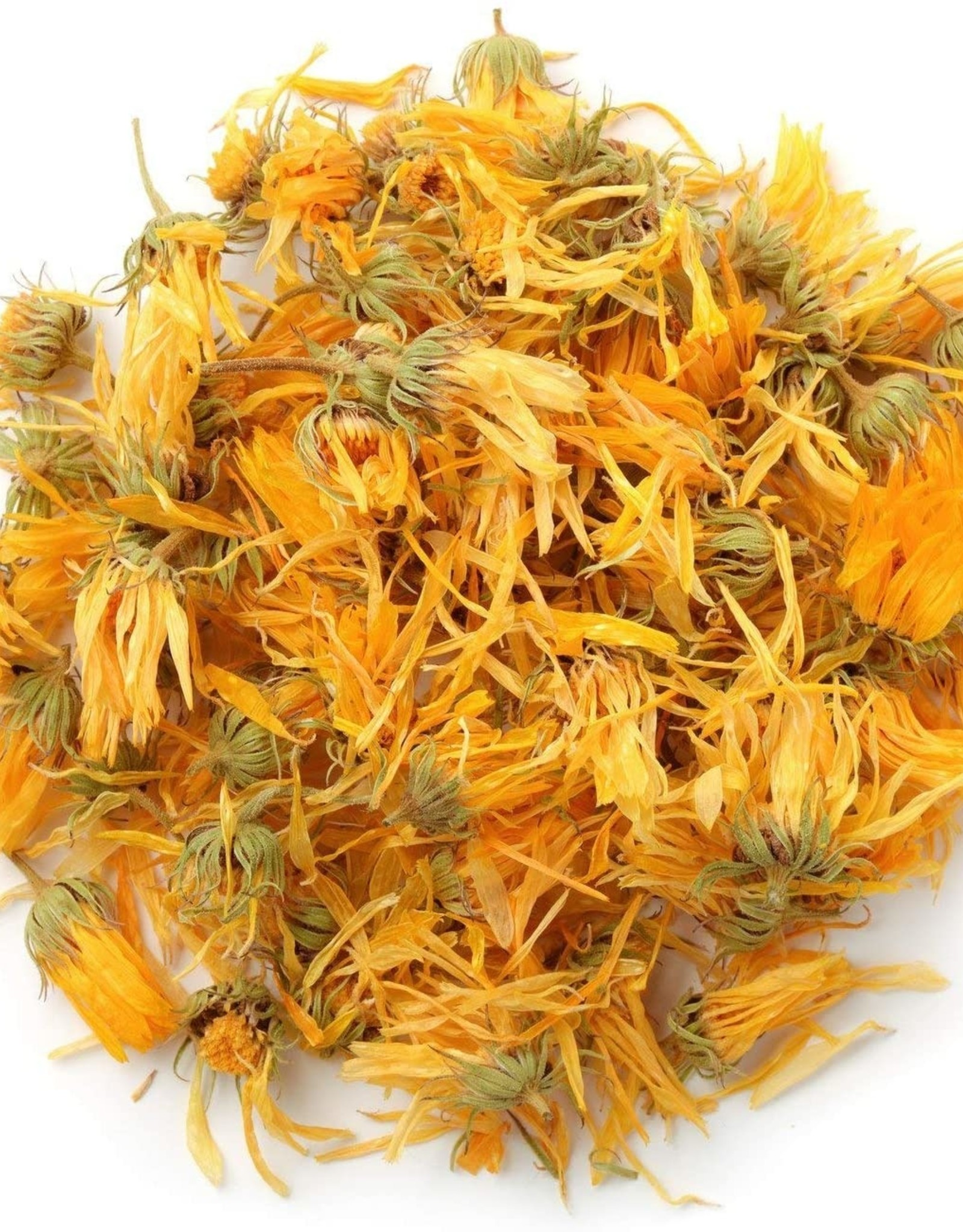 Calendula Flowers - Organic