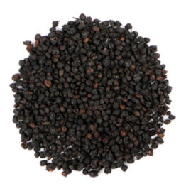 Elderberries - Organic