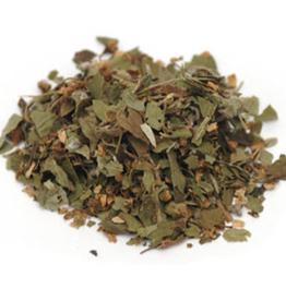 Hawthorn Leaf & Flower - Organic