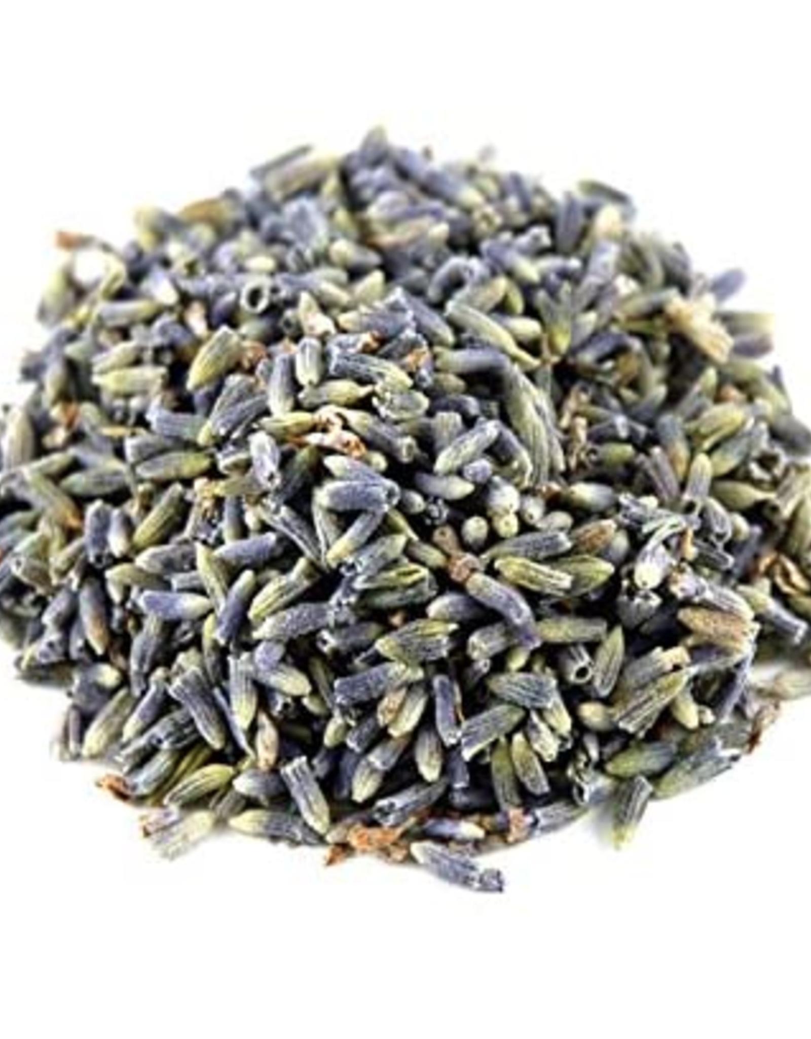 Lavender Flowers - Organic