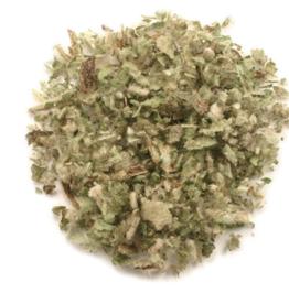 Mullein Leaf - Organic