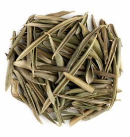 Olive Leaf - Organic