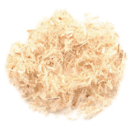 Slippery Elm Bark Cut and Sifted - Organic