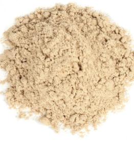 Slippery Elm Bark Powder - Organic