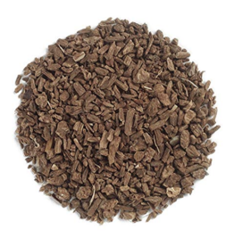 Valerian Root Cut and Sifted - Organic