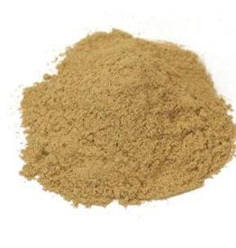 Yellow dock Root Powder - Organic