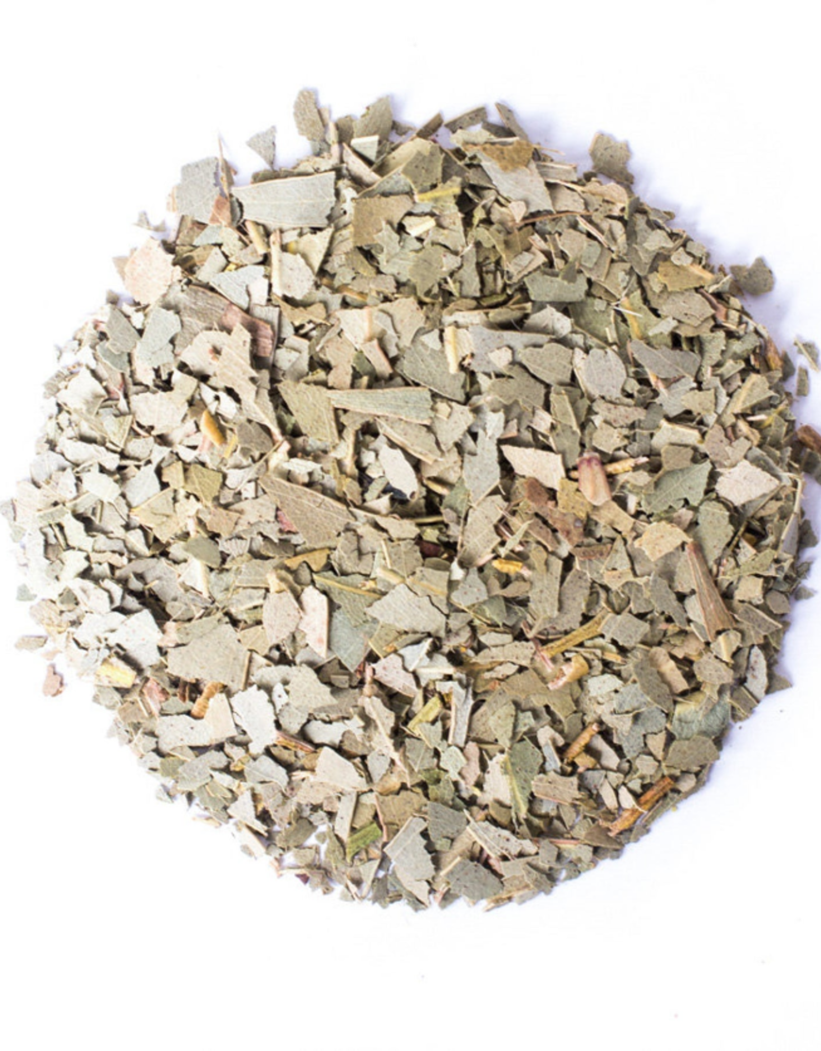 Eucalyptus Leaf - Organic