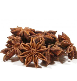 Starwest Botanicals Anise Star