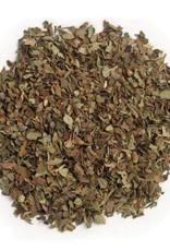 Organic Basil Leaf (Sweet)