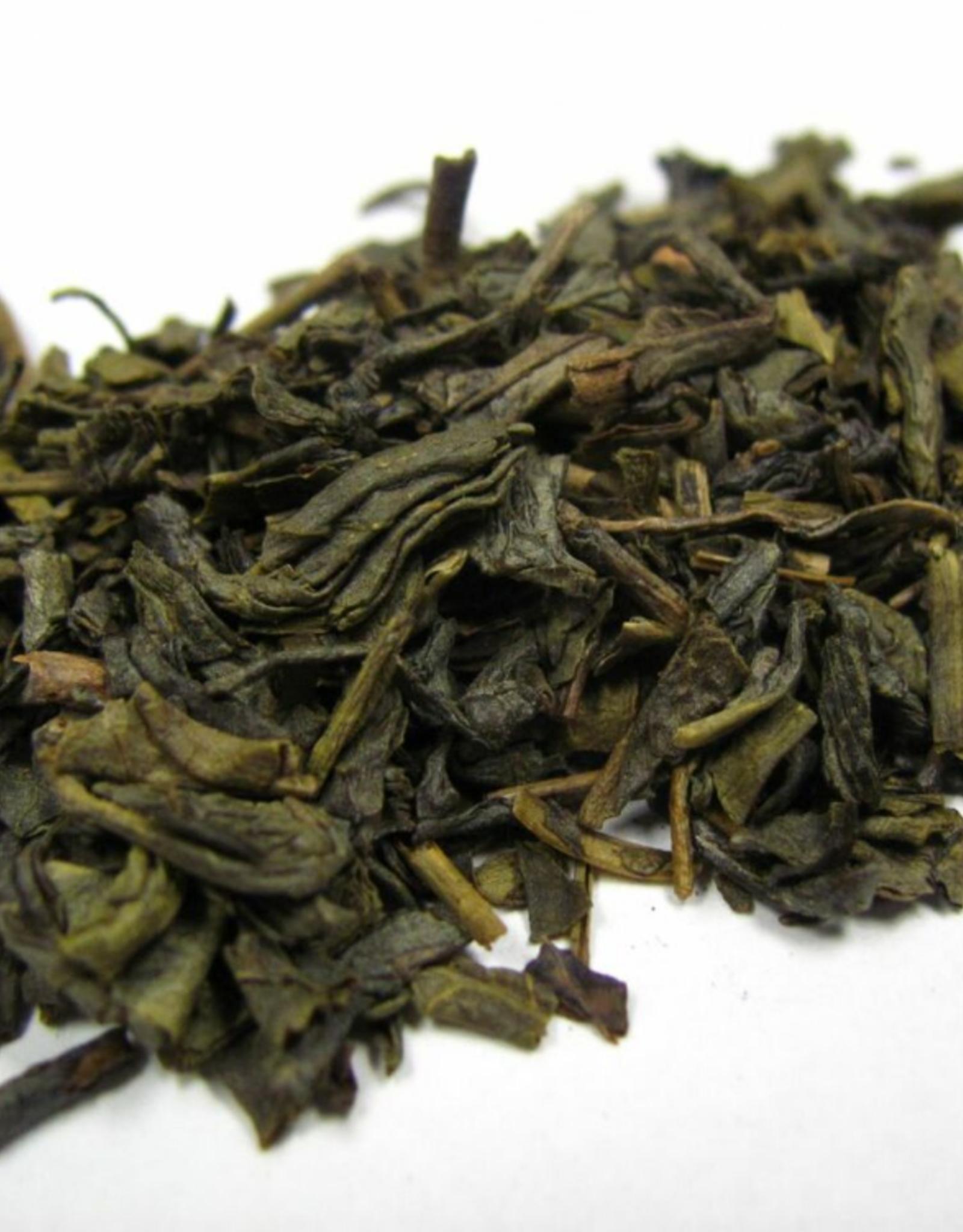 Green Tea: Young Hyson