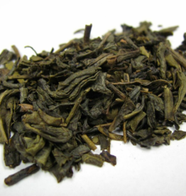 Green Tea: Young Hyson