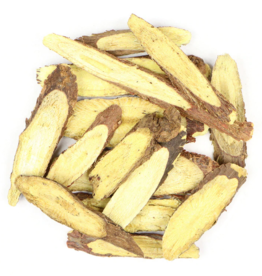 Licorice Root Slices