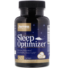 Jarrow Formulas Sleep Optimizer - 60 Veggie Caps